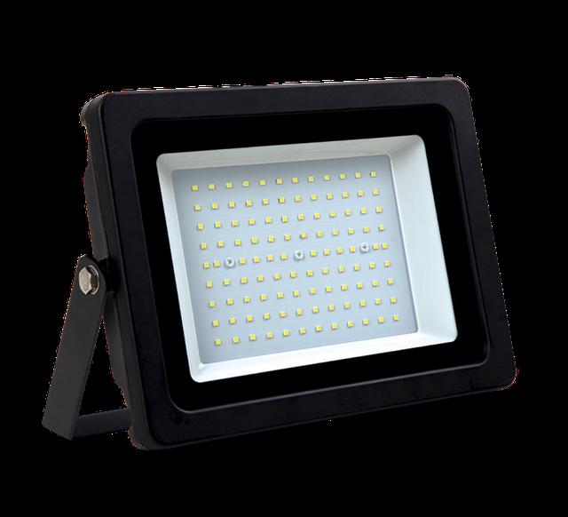 Прожектор светодиодный СДО-5Д-30 30Вт 230В 6500К 2250Лм с датчиком движения IP65