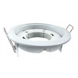 Кольцо пластиковое для светильника GX53R (10шт в упак.)